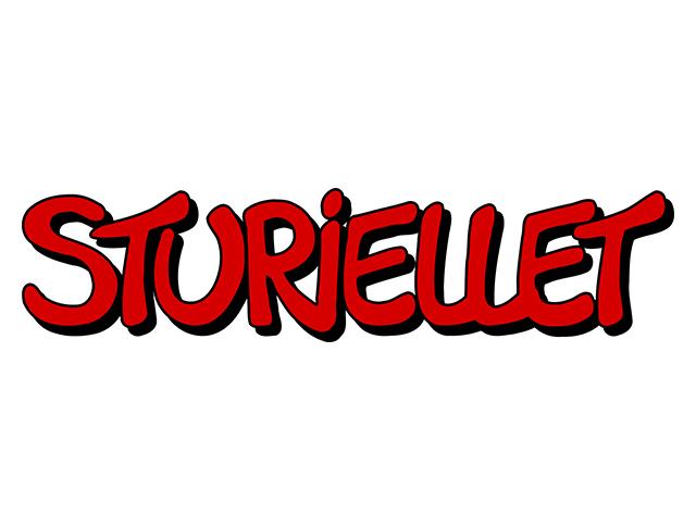 Sturiellet