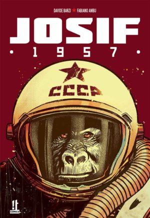 Josif_1957_cover